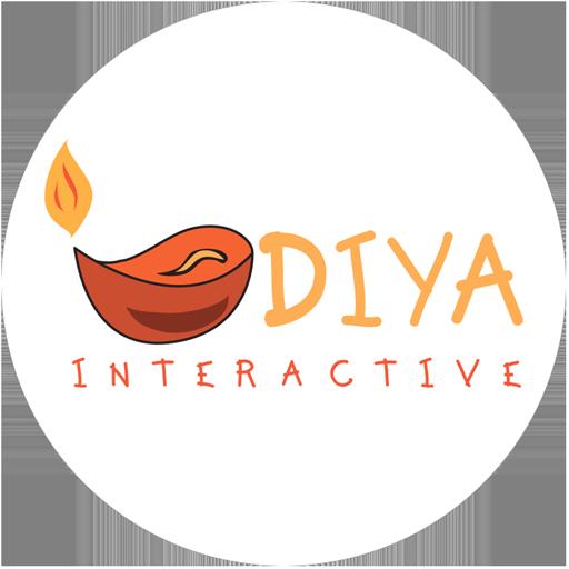 DIYA Interactive logo