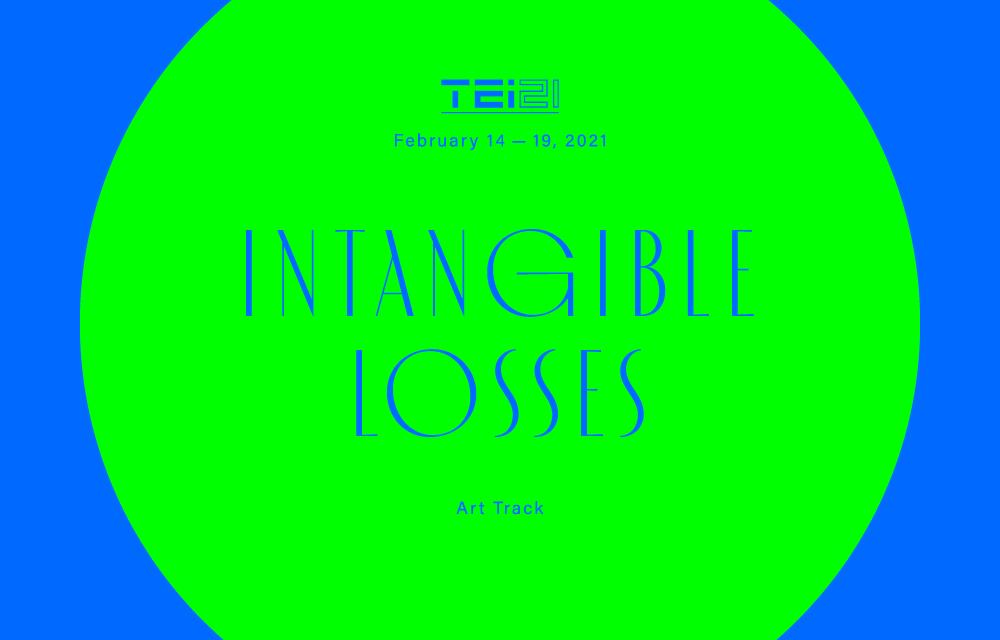 Logo - Intangible Losses Arts Track